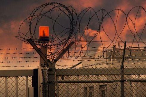 Napi ISIS Picu Kerusuhan di Penjara Tajikistan, 32 Orang Tewas