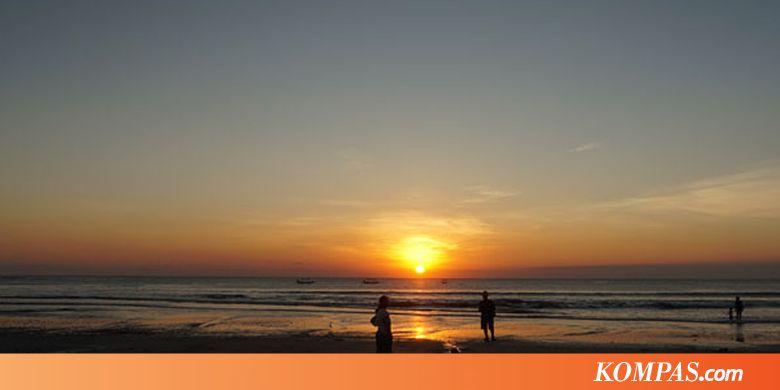 4 Obyek Wisata Di Bali Yang Dilewati Kirab Obor Asian