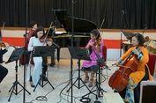 ISI Yogyakarta Hadirkan Kelompok Musik Kontemporer Vietnam