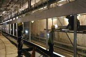 Dicoret dari Proyek Strategis Nasional, Ini Tanggapan MRT Jakarta