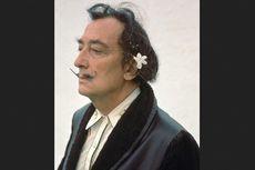 Biografi Tokoh Dunia: Salvador Dali, Pelukis Surealis asal Spanyol