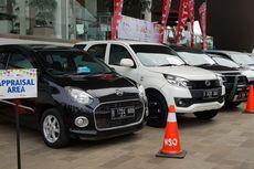 Daihatsu Fasilitasi Konsumen yang Mau Tukar Tambah
