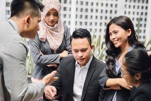 Peringkat Daya Saing Indonesia Naik ke Posisi 45