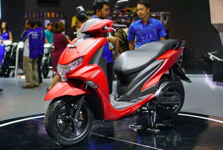 Merasa Dipersulit saat Beli Tunai Motor Yamaha, Laporkan