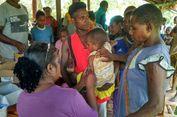 Ada Wabah Penyakit, Presiden Tawarkan Relokasi Penduduk Asmat