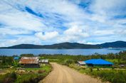 5 Tips Berburu Foto di Danau Anggi Papua Barat