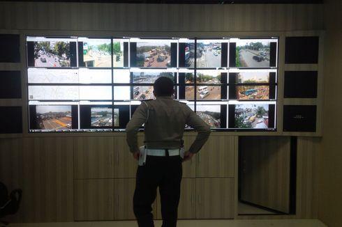 Kota Bandung Mulai Terapkan E-tilang