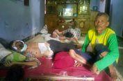Kisah Tragis Penjual Sayur, Mukanya Hilang Setelah 4 Tahun Terkena Kanker Kulit