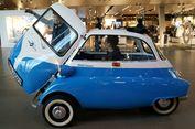 Kesempatan Langka, Mencoba Isetta, Si Kecil Penyelamat BMW [Video]