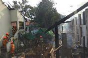 Kebakaran Landa SMPN 50 Bandung, Ruang Kepsek hingga Dokumen Sekolah Ikut Terbakar