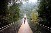 3 Wisatawan Gede Pangrango Dievakuasi dari Jalur Pendakian Selabintana Sukabumi