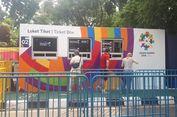 3 'Ticket Box' Layani Pembelian Tiket 'On the Spot' Asian Games di GBK