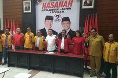 Partai Hanura Kubu Daryatmo Alihkan Dukungan ke Pasangan Hasanah