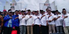 Tidak Hanya PKS, Gerindra dan PAN, PPP Juga Ikut Deklarasi Pasangan Asyik