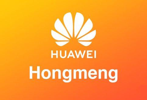 Bukan untuk Ponsel, OS Hongmeng untuk TV Huawei?
