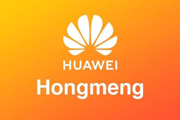 Ilustrasi Hongmeng OS
