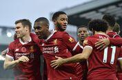 Sturridge Masih Ingin Buktikan Diri di Liverpool