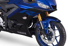 Akhirnya Yamaha R25 Pakai ABS