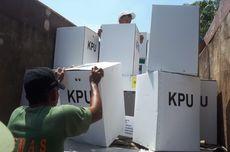 Bawaslu Sumsel Sebut Manajemen Logistik KPU Palembang dan Banyuasin Buruk