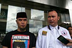 Ahmad Dhani Diadili untuk Kasus Ujaran Kebencian pada Akhir Maret Ini