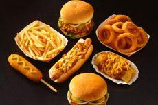 Ini Bukti Baru Makanan Cepat Saji Rugikan Kesehatan