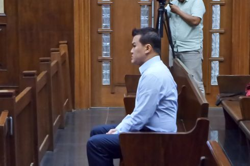Andi Narogong Mengaku Lapor ke Novanto Sebelum dan Sesudah Penyerahan Uang