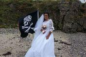 Perempuan Asal Irlandia Utara Ini Menikah dengan Hantu Bajak Laut