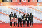 Tim Debutan Kuasai LIMA Badminton EJC 2018
