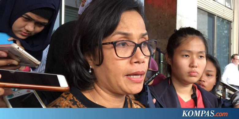 Menkeu: Indonesia Perjuangkan Hak Pajak atas Perusahaan Global