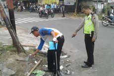 Olah TKP Kecelakaan Karambol di Solo, Polda Jateng Pakai Metode TAA 3 Dimensi