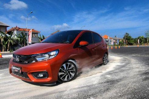 Alasan Honda Masih Pakai Mesin Lawas pada Brio Terbaru