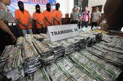 Polisi Temukan Penjualan Tramadol Palsu di Tambora dan Babelan