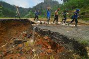 Banjir Parah di Kabupaten Pangandaran, Pengungsi Capai 4.000 Jiwa