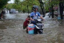 Banjir Terparah Terjadi di 4 Daerah di Sulsel, Ketinggian Air Capai 2 Meter