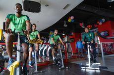 Trio Pemain Asing Persebaya Mendapat Latihan Fisik Ekstra