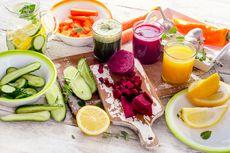 Awas Jangan Konsumsi Buah dan Sayur dengan Cara Dijus, Ini Alasannya