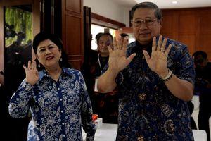 Jika Gugatan Perindo Dikabulkan, SBY Bisa 'Nyapres' Lagi