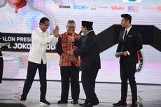 Yenny Wahid Sebut Prabowo Keliru jika Hanya Fokus Pembelian Alutsista