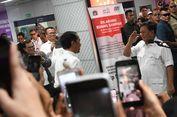 Waketum Gerindra Setuju Ada Pertemuan Lanjutan Antara Jokowi dan Prabowo
