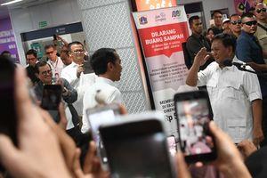 Sodorkan Program Ini ke Jokowi, Prabowo Pilih Oposisi jika Ditolak