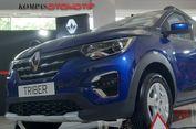 [POPULER OTOMOTIF] STNK Mati 2 Tahun Kendaraan Jadi Rongsokan   MPW Murah Renault