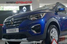 Review MPV Murah Renault Triber, Simak Fitur Lengkapnya