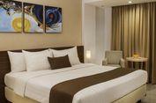 Arnava Ganti Nama Menjadi Bogor Valley Hotel