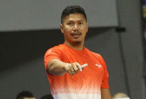 Wahyu Widayat Jati Bakal Tangani Timnas Basket Putra Indonesia