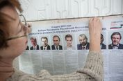 Warga Rusia di Ukraina Tak Bisa Beri Suara dalam Pemilu Presiden