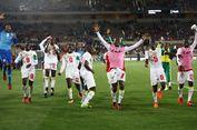 Timnas Senegal, Partisipasi Kedua Singa Afrika