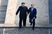 Kim Jong Un: Saat Melintasi Perbatasan, Saya Sangat Emosional