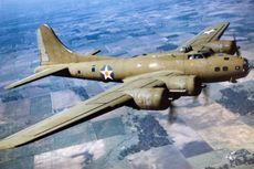 6 Pesawat Tempur Paling Penting Bagi AS di Masa Perang Dunia II