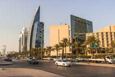 Berharap Jadi Destinasi Hiburan Dunia, Arab Saudi Keluarkan Visa Turis