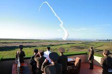Kim Jong Un: Rudal yang Lewati Jepang adalah Tahap Awal untuk Guam